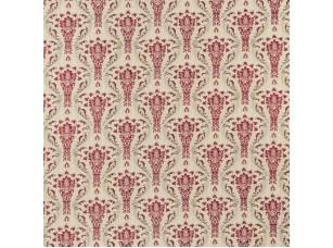 Chalfont / Lynwood Carmine ткань