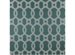 Isadore / Colonnade Teal ткань