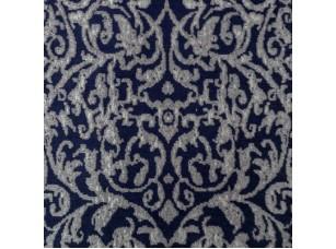 378 Saint-Michel / 26 Sorbonne Sapphire ткань