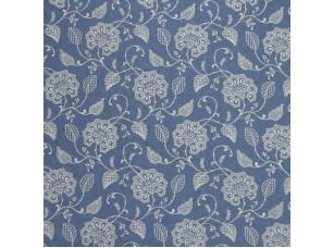 Pembury / Adriana French Blue ткань