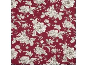 Aquitaine / Aquitaine Rouge ткань