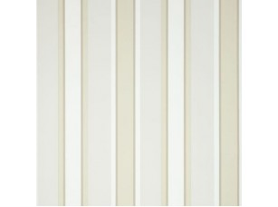 Aquitaine / Linear Stripe Ivory обои