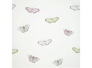 Decoupage / Butterfly vintage Pastel обои