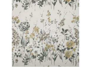 Meadow / Wild meadow Charcoal ткань
