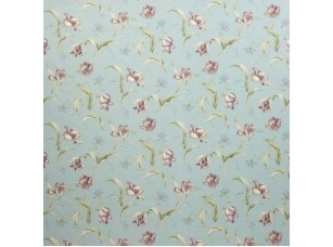 Botanica / Tulipa Eau De Nil ткань