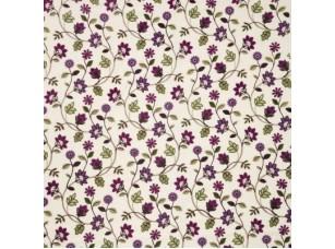 Moorland/ 6 Kelty Crewel elderberry ткань