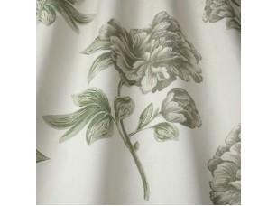 Floral Pavilion/ Camellia Antique ткань