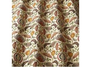 Arts and Crafts / Appleby Ruby ткань
