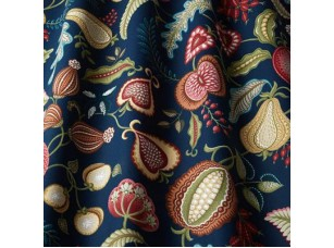 Arts and Crafts / Harvest Indigo ткань