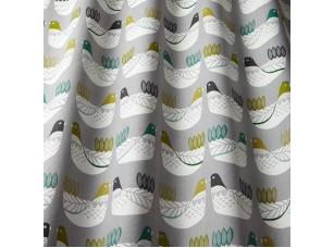 Nordic / Cluck Cluck Kiwi ткань