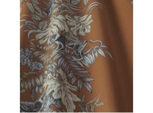 Rainforest / Monkeying Around Henna ткань