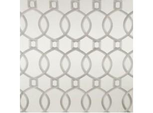 Isadore / Athena Ash Grey ткань