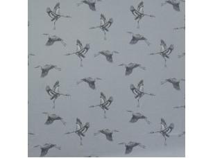 Orientailis / Cranes Delft ткань