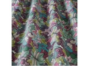 Botanist / Botanist Carmine ткань