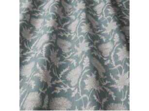 Botanist / Carlina Teal ткань