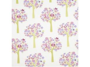 Kids / Hoot Pink ткань