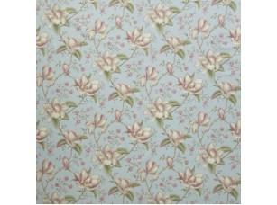 Botanica / Lilium Eau De Nil ткань