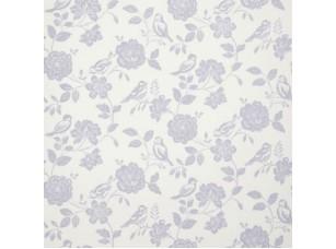 Henley / Bird Garden Print Lavender обои