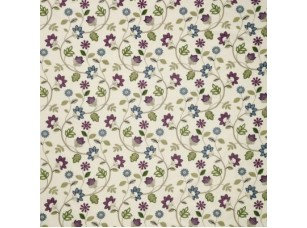 Moorland / Kelty Crewel Bilberry ткань