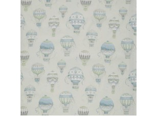 Floral Pavilion/ Balloons Antique ткань