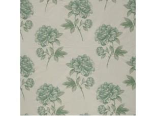 Floral Pavilion/ Camellia Aqua ткань