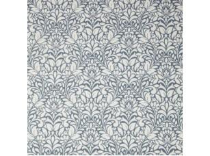 Art Deco / Ruskin Cobalt ткань