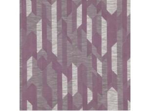 361 Geometric / 8 Shape Orchid ткань