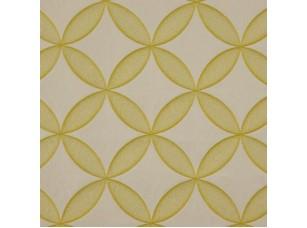 361 Geometric / 23 Sphere Lime ткань