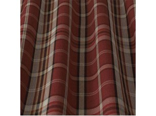 Arts and Crafts / Heathcliff Wine ткань