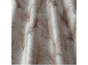 Charleston / Feather Boa Coral ткань