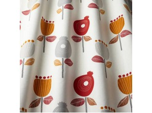 Nordic / Pomegranate Scarlet ткань