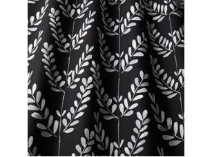 Nordic / Scandi Sprig Noir ткань