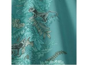 Rainforest / Monkeying Around Lagoon ткань