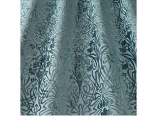 Chalfont / Tiverton Verdigris ткань