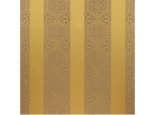 Isadore / Brocade Stripe Maize ткань