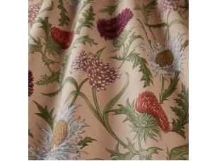 Botanist / Acanthium Coral ткань