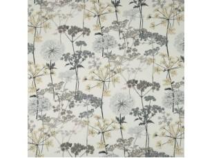 Meadow / Hedgerow Charcoal ткань