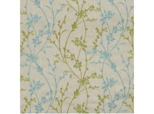 Meadow / Whisp embroidery Pistachio ткань