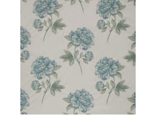 Floral Pavilion/ Camellia Cobalt ткань