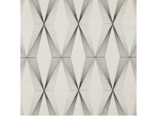 361 Geometric / 3 Cross Ice ткань
