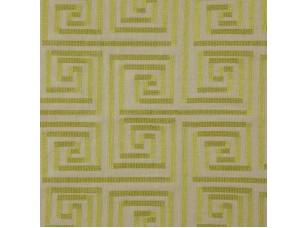361 Geometric / 11 Hypnotic Chartreuse ткань