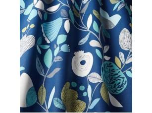 Nordic / Pomegranate Trail Capri ткань