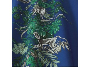 Rainforest / Monkeying Around Marine ткань