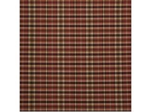 Haworth / Cottingley Wine ткань