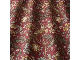 Chalfont / Oakmere Carmine ткань
