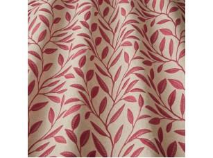 Chalfont / Whitwell Carmine ткань