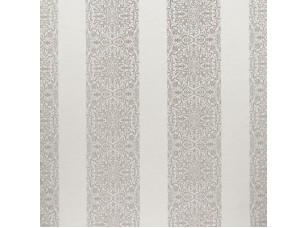 Isadore / Brocade Stripe Oyster ткань