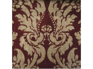 378 Saint-Michel / 57 Lagrange Cherry ткань