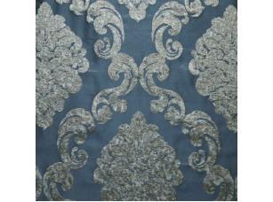 387 Mansion / 14 Berber Sapphire ткань