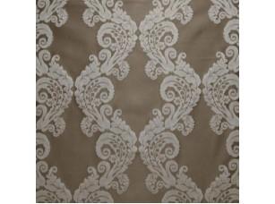 387 Mansion / 24 Florian Chocolate ткань